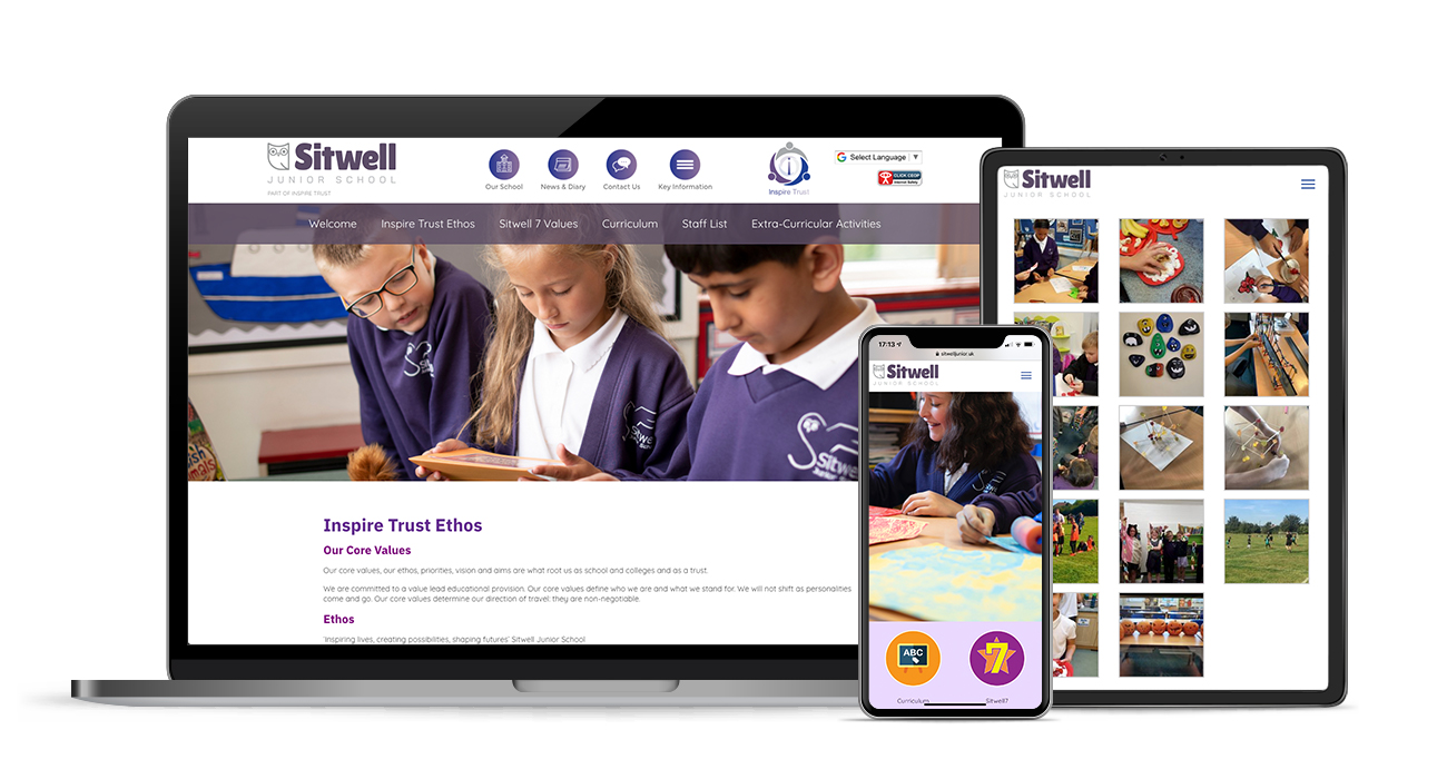 Responsive SITWELL_1300x700